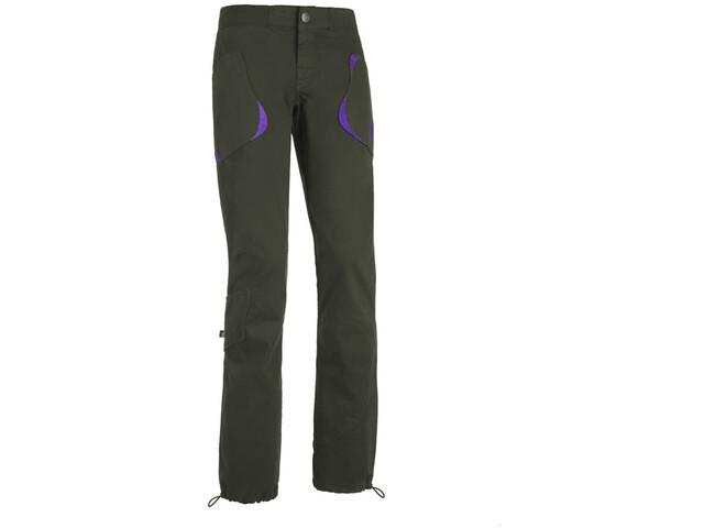 E9 Elly19 Pantalones Mujer, musk